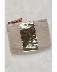 Splendid - Shimmered Midway Pouch - Lyst