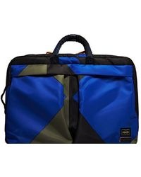 Marni - X Porter Men's Travel Suitcase From Ss15 In Blue - Lyst