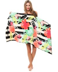Volcom The Night Out Towel - Lyst
