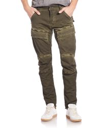 G-Star RAW | Air Defence 3d Slim-fit Jeans | Lyst