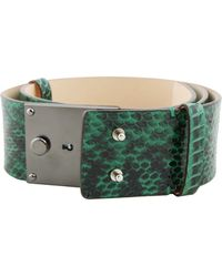 DSquared² Belt-In-Ayers - Lyst
