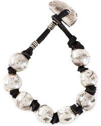 Henson - Beads Bracelet - Lyst
