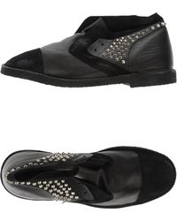 Lecrown - Lace-up Shoes - Lyst