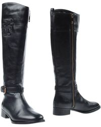 Tory Burch Boots - Lyst