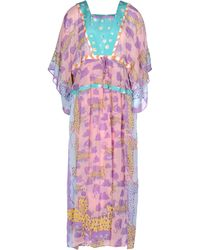 Tsumori Chisato Long Dress - Lyst