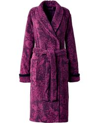 Sonia Rykiel | Exclusive Cotton Robe | Lyst