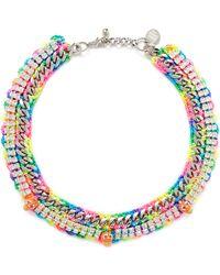 Venessa Arizaga - 'beach Bum' Necklace - Lyst