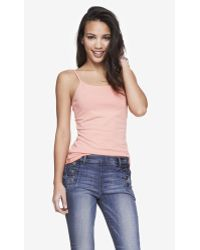 Express Best Loved Cami - Lyst