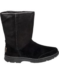Ugg | Michaela Water-Resistant Suede Boots | Lyst