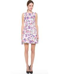 Jill Stuart Vilma Sleeveless Dress - Lyst