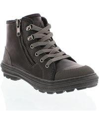Cole Haan Aqua Zip Boots - Lyst