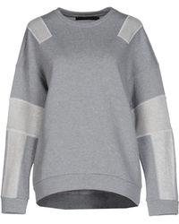 Kai-aakmann - Sweatshirt - Lyst