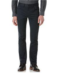 Perry Ellis - Slim Fit Jeans - Lyst