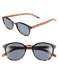 eaf7bb38c4 Proof -  ada Eco  48mm Polarized Sunglasses - Lyst