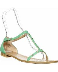 Rachel Roy   Peppita T-strap Sandal   Lyst