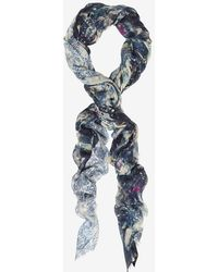 Yigal Azrouel Paintchip Scarf - Lyst
