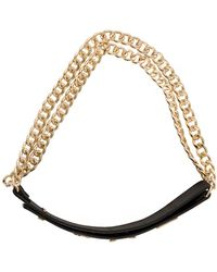 Pixie Market - Love Leather Belt - Lyst