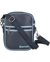 Bench - Barrass Shudehill Pouch Bag - Lyst
