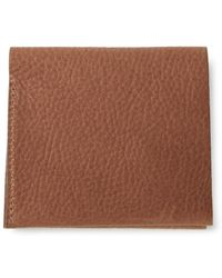 Ally Capellino - 'Oliver' Wallet - Lyst