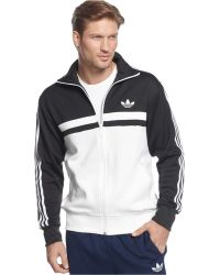Adidas Originals Adi-Icon Track Jacket - Lyst