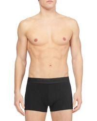 Calvin Klein Cotton Boxer Briefs - Lyst