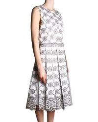 Marc Jacobs | White Dress | Lyst