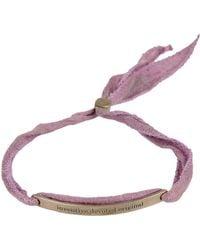 Bjorg Bracelet - Lyst