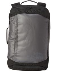 The North Face Refractor Duffel Pack gray - Lyst