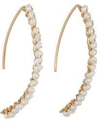 Sonya Renee Jewelry - Bryn Earrings - Lyst