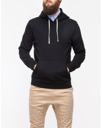 Reigning Champ Core Pull Over Hoodie - Lyst