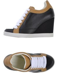 See By Chloé Low-Tops & Trainers - Lyst