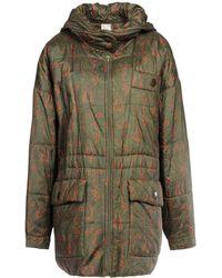 Yves Saint Laurent Rive Gauche Jacket - Lyst