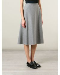 314  Women's Cedric Charlier Skirts - Browse & Shop | Lyst
