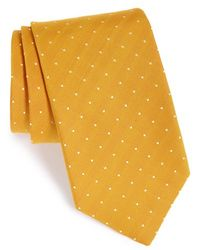 Robert Talbott - Best Of Class Dot Silk Tie - Lyst