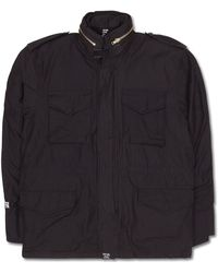 Forty Percents Against Rights - Institution M-65 Jacket - Lyst