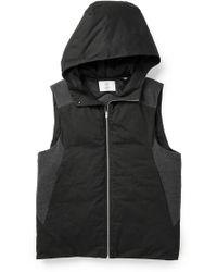 Cwst Tactical Vest - Lyst