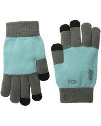 Vans Boast Gloves - Lyst