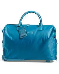 Lipault - Wheeled Duffel Bag - Lyst