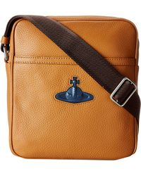 Vivienne Westwood Man Small Bag - Lyst