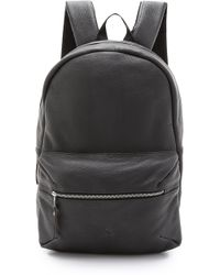 Surface To Air Castro Backpack black - Lyst