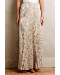 Moulinette Soeurs | Midlight Maxi Skirt | Lyst