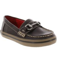 Cole Haan Cory Dress Bit Loafers - Lyst