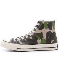 Converse All Star 70s High Top Sneakers - Lyst