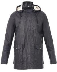 Steven Alan - Classic Rainslicker Jacket - Lyst