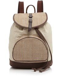 TOMS - Backpack - Wanderer Woven - Lyst