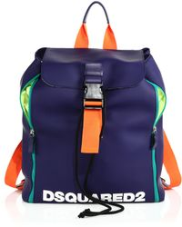 DSquared² Gomma Backpack - Lyst