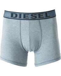 Diesel Blue Umbx-sebastian Boxer - Lyst