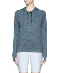 Outdoor Voices - 'catch Me If You Can' Hoodie - Lyst