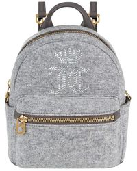 Juicy Couture - Mini Cashmere Backpack - Lyst