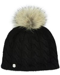 Spyder - Knit Wit Hat - Lyst